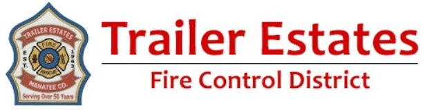 Trailer Estates Fire Control District